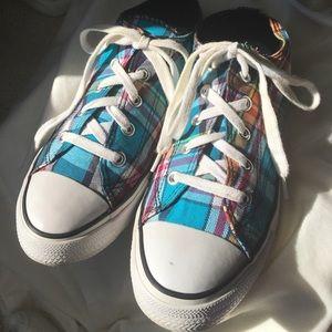 Rainbow Airwalk Shoes